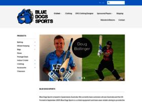 bluedogssports.com.au