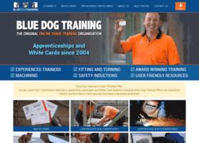 bluedogtraining.com.au