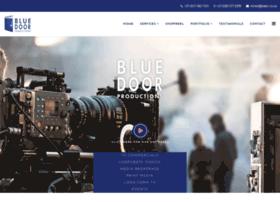 bluedoorproductions.co.za