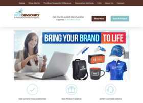 bluedragonflymarketing.com