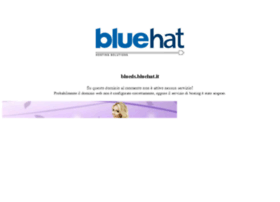 blueds.bluehat.it