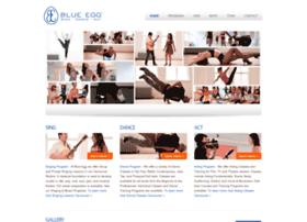 blueeggstudios.com