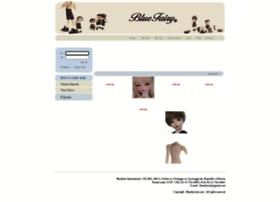 bluefairyint.com