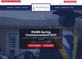 bluefield.edu