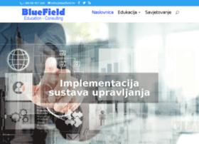 bluefield.hr