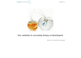bluefin-consulting.com