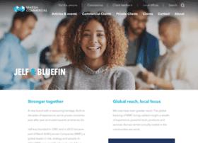bluefingroup.co.uk