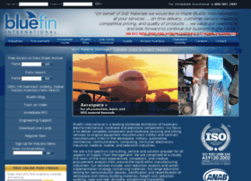 bluefininternational.com