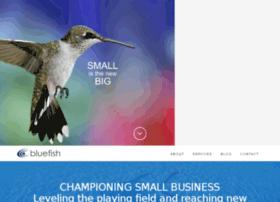bluefish.net