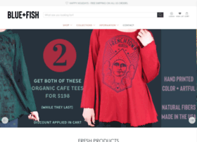 bluefishclothing.com
