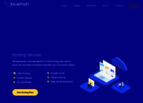 bluefishhosting.com.au