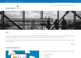 blueflame-software.com