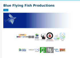 blueflyingfish.com