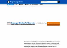 Bajar Reproductor De Videos Flv Gratis