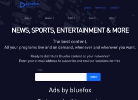 bluefoxcontent.com