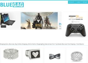 bluegag.com
