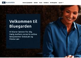 bluegarden.com