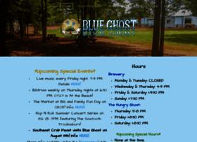 blueghostbrewing.com