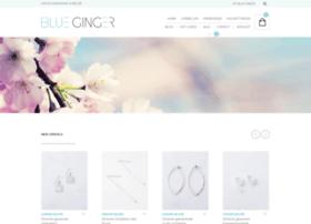 blueginger.be