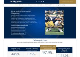 bluegoldonline.com
