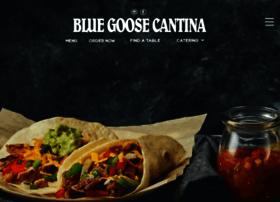 bluegoosecantina.com