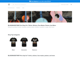 bluegrass-store.com