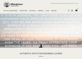 bluegrassbarrels.com