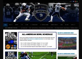 bluegreyfootball.com