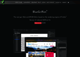 bluegriffon.org