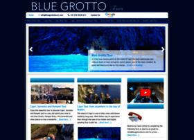 bluegrottotours.com