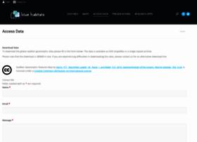 bluehabitats.org