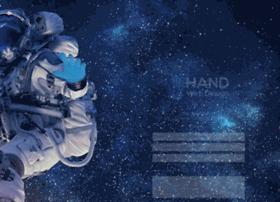 bluehandwebdesign.com