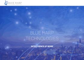 blueharptech.net