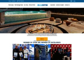 bluehavenspas.com.au