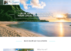 bluehawaiiresorts.com