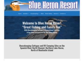 blueheronresort.on.ca