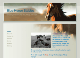 blueheronstables.com