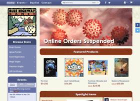 bluehighwaygames.crystalcommerce.com
