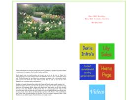 bluehilldaylilies.com