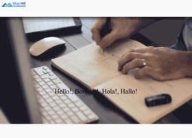bluehilltechnologies.com