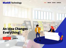 bluehilltechnology.com