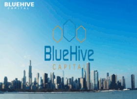 bluehivecap.com