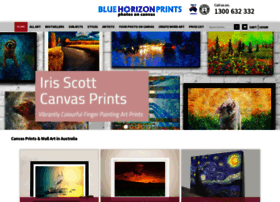 bluehorizonprints.com.au