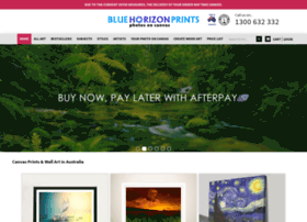 bluehorizonprints.com.au