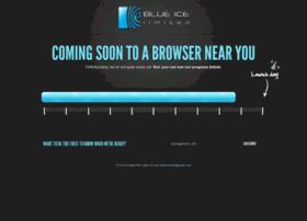 blueiceweb.com