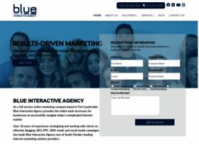 blueinteractiveagency.com
