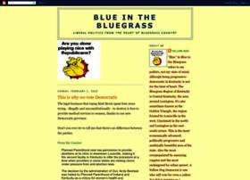 blueinthebluegrass.blogspot.com
