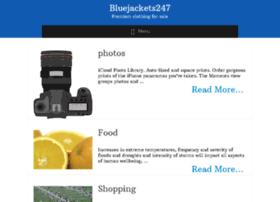 bluejackets247.com