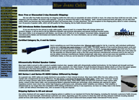 bluejeanscable.com