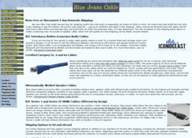 bluejeanscable.com